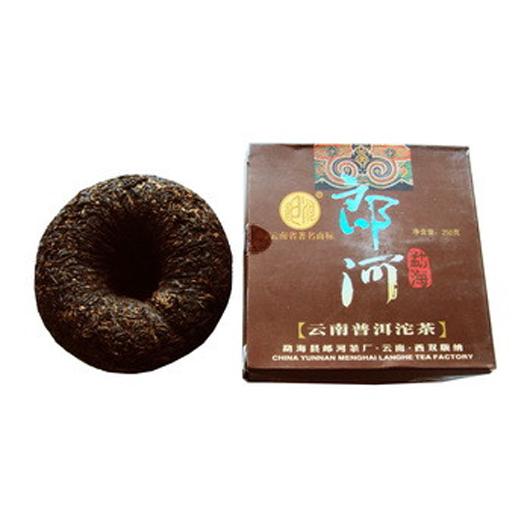 Пуэр Туо Ча Шу 250г в коробке (чёрный) купить