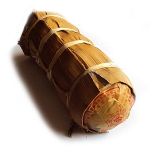 Пуэр Туо Ча Шу в бамбуке 550г купить