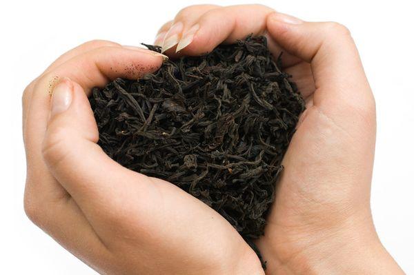 Чем полезен чай для организма?